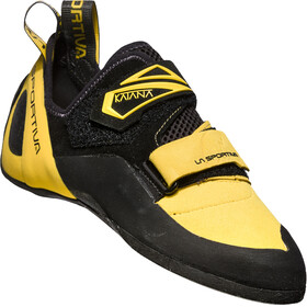 La Sportiva M's Katana Climbing Shoes Yellow/Black